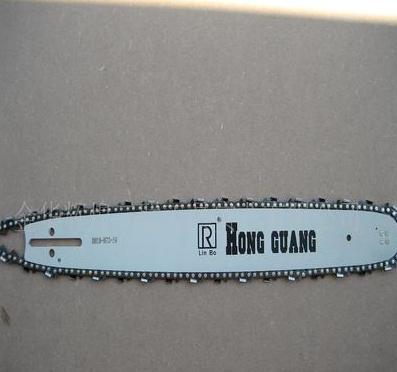 成套小松款锯链,导板