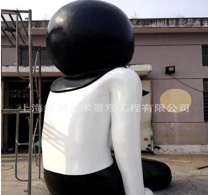 玻璃钢雕塑、商场装饰、雕塑、泡沫雕塑、商场美陈。园林工程