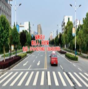 城隆设计(招聘)(图)-道路绿化养护措施-宜昌道路绿化