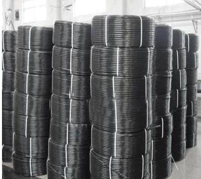 高效节水灌溉滴灌管 内镶贴片式高效节水灌溉滴灌管