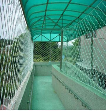 可定制养殖网塑料养鸡网防鸟网防护栏网渔网小鸡围网养鸭拉网