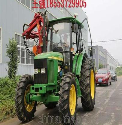 河南保定多功能园林机械