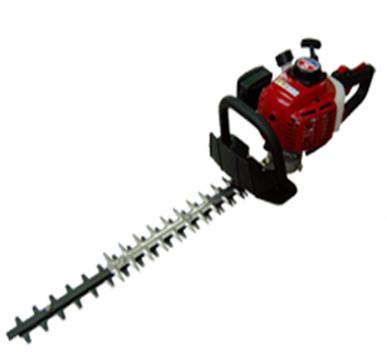 日本丸山品牌HT231D-R双刃绿篱机 丸山绿篱修剪机总代理