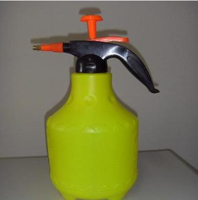 出口专用新款家用浇花气压式3L家用小花壶喷雾器园林喷雾器