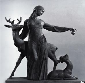 湖南景观雕塑