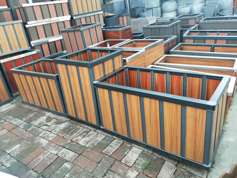 供应铝塑花箱价格面议