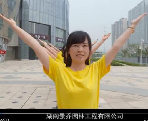 湖南景乔园林企业宣传片 (396播放)
