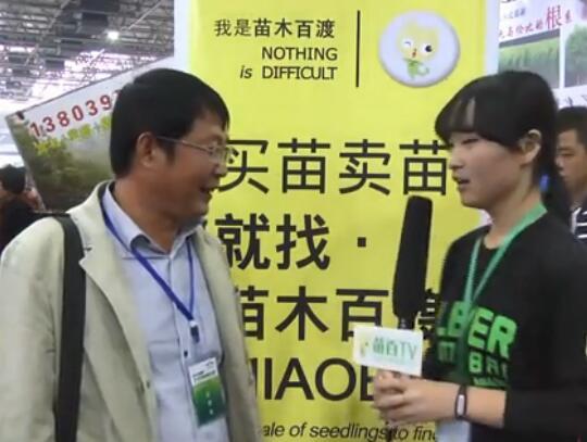 保定大汉绿洲园林绿化工程有限公司 (336播放)