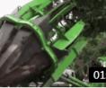 盘点国外园林业使用的高科技机械设备, 网友: 效率真是高 (233播放)