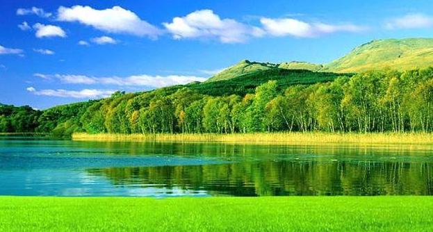 湖北施行最严生态环境保护制度 还百姓蓝天碧水好生态