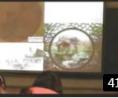 宁晋 美术 刘柳 高一 中国的园林艺术 (302播放)