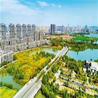 杭州绿化经验:让城市推窗见绿移步成景