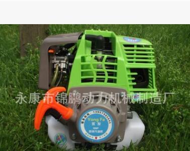 华盛 GX35 140FA 四冲割草机 草坪机 割灌机 动力强 质量好收割机