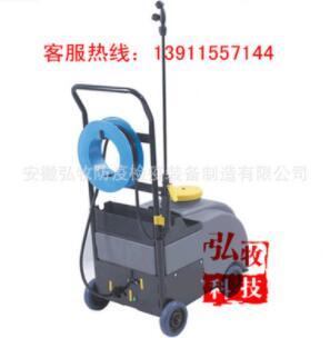 推车电动喷雾器 35L电动喷雾器 园林喷雾器 厂房消毒机