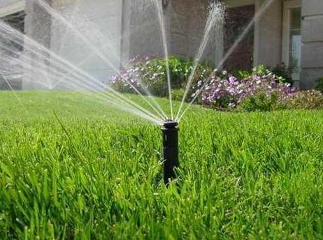 农业灌溉喷头