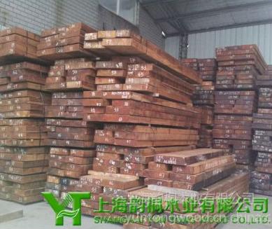 供应解读菠萝格与柳桉木在中国市场的竞争 柳桉木 柳安木材 柳桉木板材
