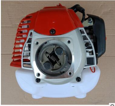 G26LS二冲程小型汽油机 宽带绿篱机发动机 高枝锯发动机