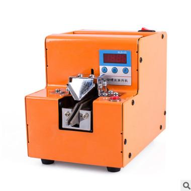 自动螺丝点数机 震动送料机 点螺丝机 颗粒计数器 M1-M5可调轨道