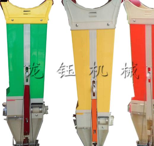 手提式播种机 龙钰机械LYX-B2型手提式双筒点播机