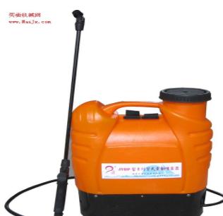 供应背式电动喷雾器