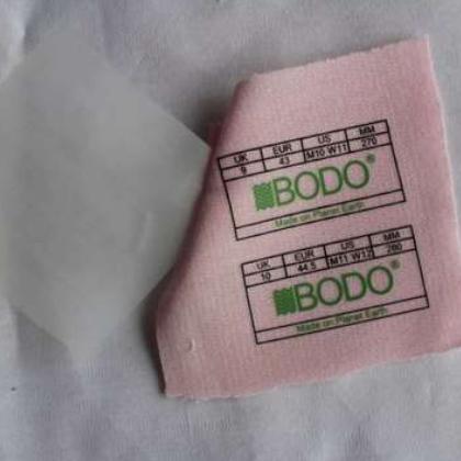 硅胶热烫画洗水唛烫画热转印烫标 批发耐水洗烫图烫印硅胶热转印