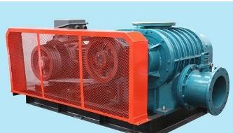 LZSR300高压水冷鼓风机