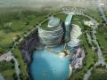 十里云裳项目别墅部分中式景观二标工程资格预审公告