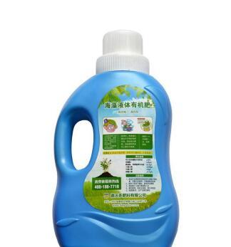 德沃多海藻液体肥 花卉水培土培植物营养液 花肥 叶面肥 500ml