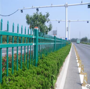 绿化草坪围栏杆 园林隔离网
