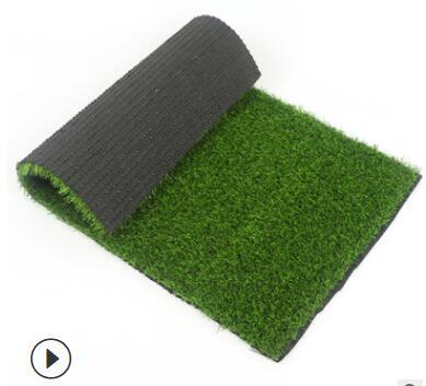 人造仿真草坪网 城市绿化幼儿园人造塑料假草皮