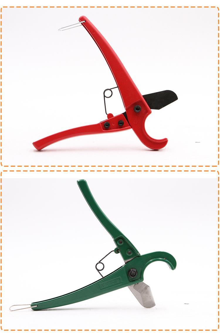 PVC剪刀
