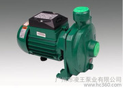 供应广东凌霄清水泵、热水专用泵PLX-30