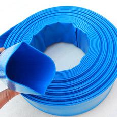 厂家供应农用高压防爆水带 pvc涂塑软管水带 防冻抗寒泥浆水带
