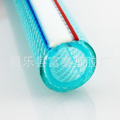 专业生产耐油耐酸碱耐高压塑料钢丝管网线管塑筋管塑料软管