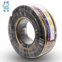 厂家生产直销 PVC风炮管 高压防爆抗老化气压软管 高压增强管
