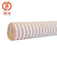 厂家专业提供 现货销售钢丝管螺旋钢丝软管pvc透明钢丝软管