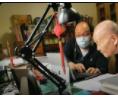 95岁清华物理教授疫情期间化身云主播 (38播放)