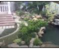 别墅院子的园林景观和大鱼池, 与您共赏精美园艺 (582播放)
