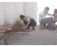 园林景观艺术培训学校 水泥雕塑人物 (35播放)