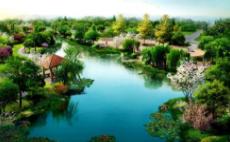 万方安和,堪称中国园林艺术典范,却被侵略者的大火付之一炬!