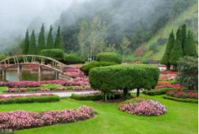 第三届中国(长沙)国际园林绿化产业及户外动力设备博览会