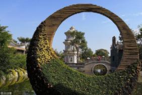 2021上海国际园林景观展别墅庭院设施及设计展览会