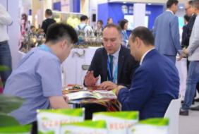 2021第20届中国新疆国际农业博览会