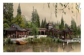 太湖退渔(田)还湖(贡湖新湖农场)工程的招标公告