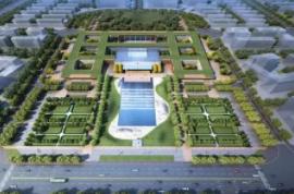周庄镇殷庄村泰州市级特色田园乡村建设工程三标段