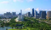 黑龙江省牡丹江市宁安市中医院新建业务用房项目院内绿化工程设计中标公示