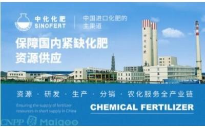 中国中化集团有限公司