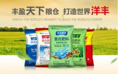 新洋丰农业科技股份有限公司